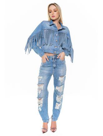 Jaqueta-Com-Franjas-Jeans