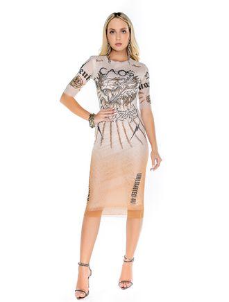Vestido-Midi-De-Tule-Com-Silk