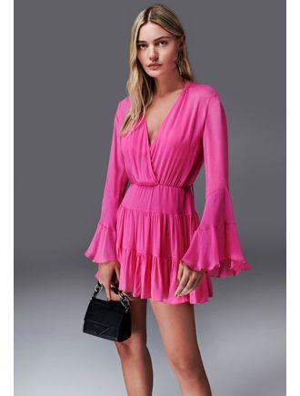 Vestido-Curto-Rosa-com-Top