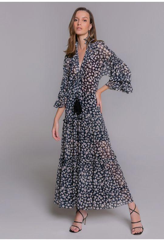 Vestido-longo-de-tule-estampado