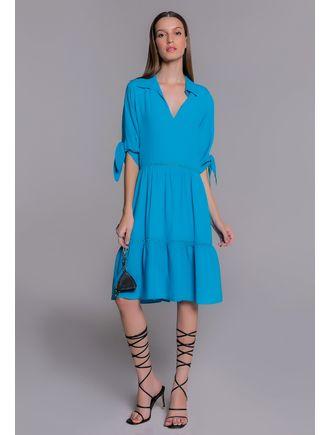 Vestido-azul-com-gola