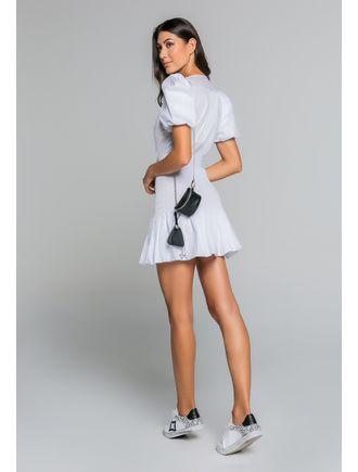 Vestido-Curto-Mangas-E-Barra-Balone-C--Cinto-Forra-Branco