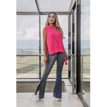 Calca-Jeans-Flare-Indigo