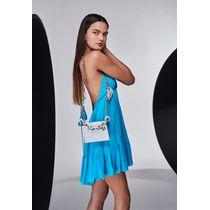 Vestido-Curto-De-Crepe-Frente-Unica-C--Entremeio-E-Azul-Piscina