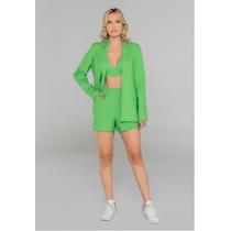 Conjunto-Top-Blazer-E-Short-Alfaiataria-Verde
