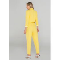 Conjunto-Blazer-Curto-Com-Calca-Alfaiataria-Amarela