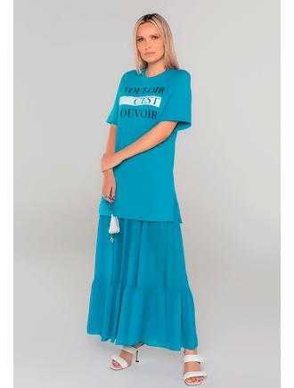 Vestido-Midi-Com-Transparencia-Azul