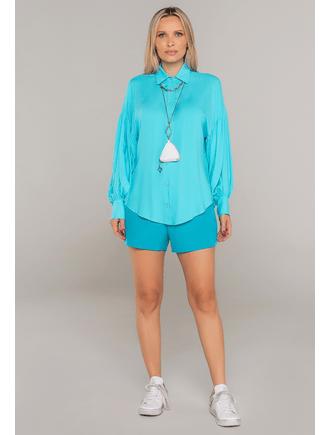 Camisa-De-Viscose-Azul-