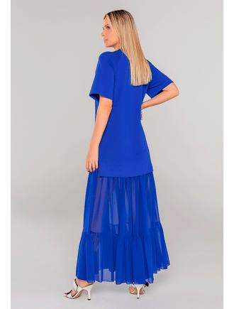 Vestido-Midi-Com-Transparencia-Azul-Royal