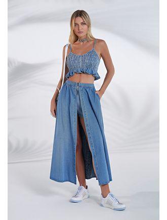 Conjunto-De-Cropped-Lastex-E-Saia-Short-Jeans