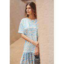 Vestido-Curto-Est.-Zebra-Colorida-Azul
