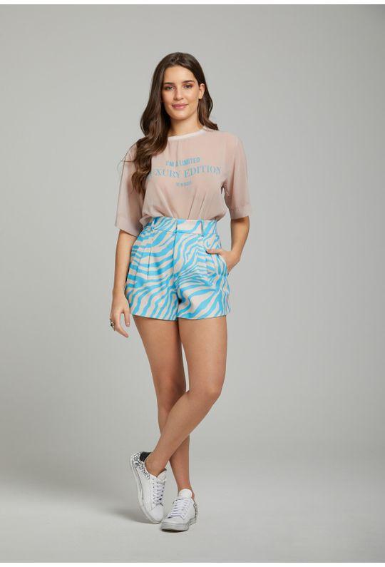 Conjunto-Blusa-e-Short-Estampado-Zebra-Azul