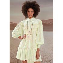 Vestido-Curto-Estampa-Fleur-Poa-Lime