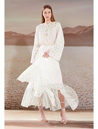 Vestido-De-Cotton-Com-Detalhes-Em-Tule