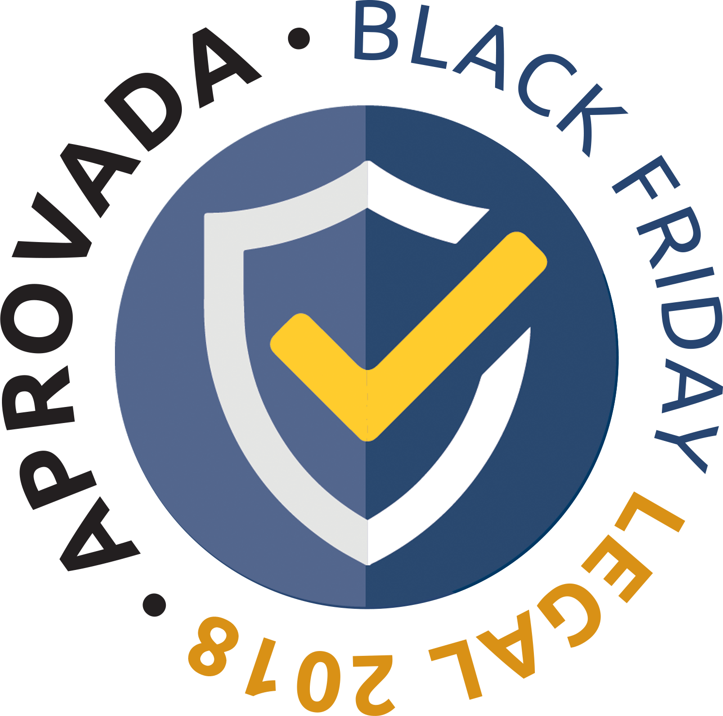 Loja aprovada Black friday